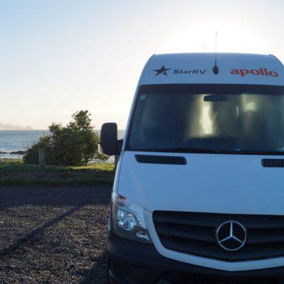 Tag 4 – Auf dem Weg nach Te Anau