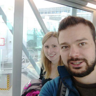 Tag 0 – Auf gehts nach Neuseeland