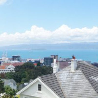 Tag 16 – Wellington in Neuseeland