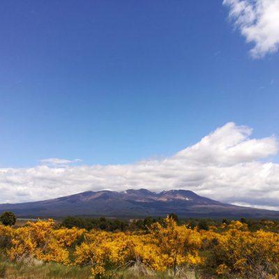 Tag 17 – Sonne, Berge, Wasserfälle & Seen