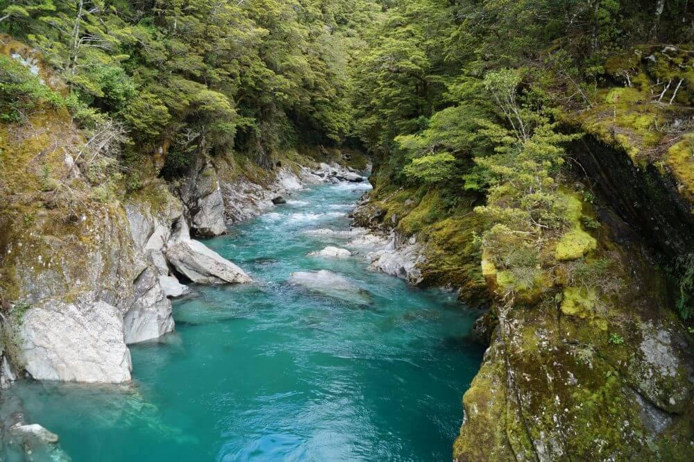Tag 18 – Rotorua in Neuseeland