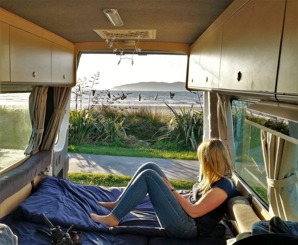 Neuseeland mit dem Campervan