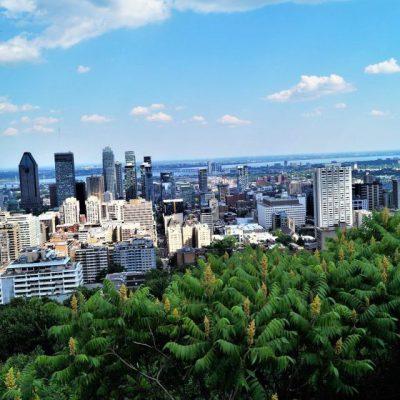 Tag 8 – Montreal an der Ostküste Amerikas