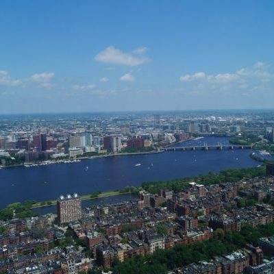 Tag 11 – Boston an der Ostküste Amerikas