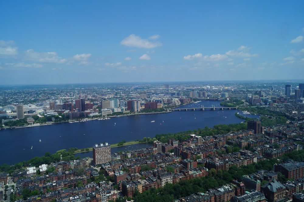 Tag 11 – Boston