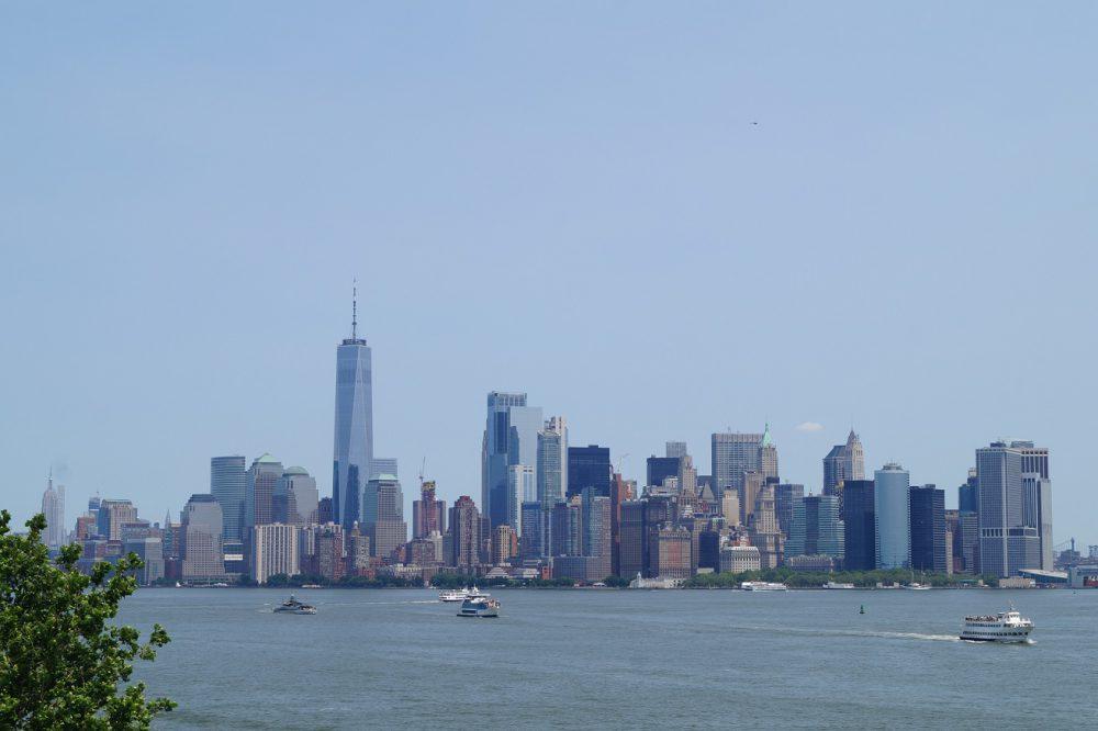 Tag 14 – Und weiter geht die Entdeckungstour durch New York