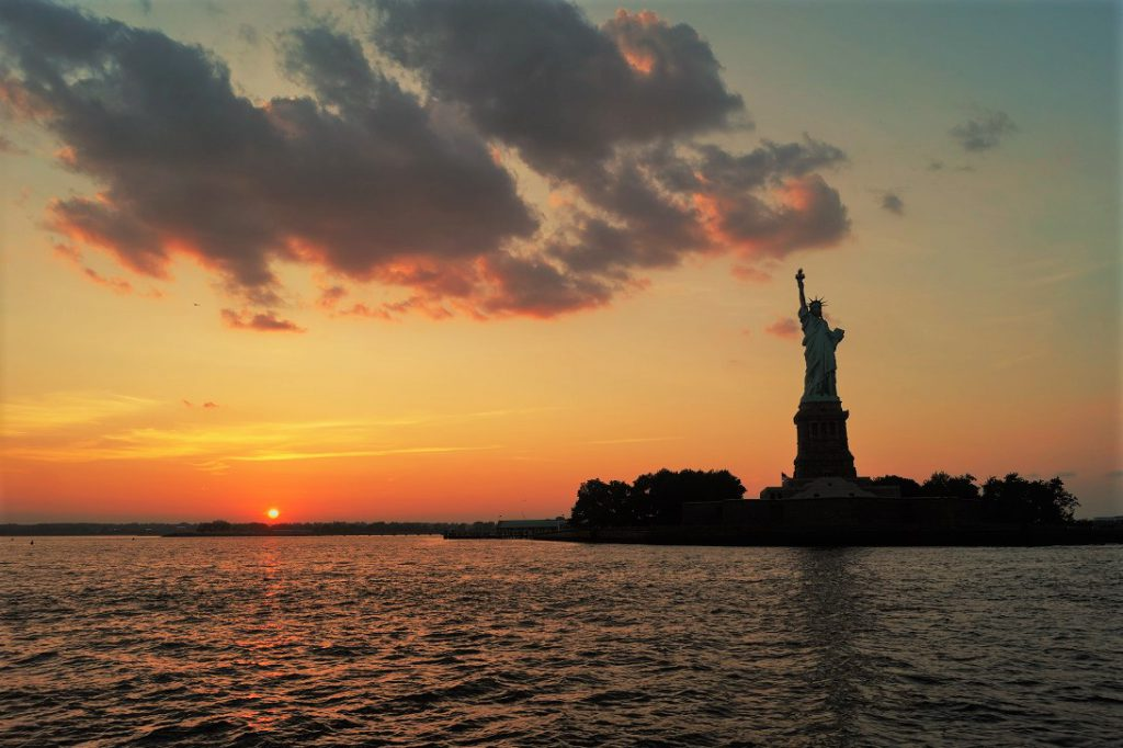 New York - 6 Tage in der Stadt der Städte
