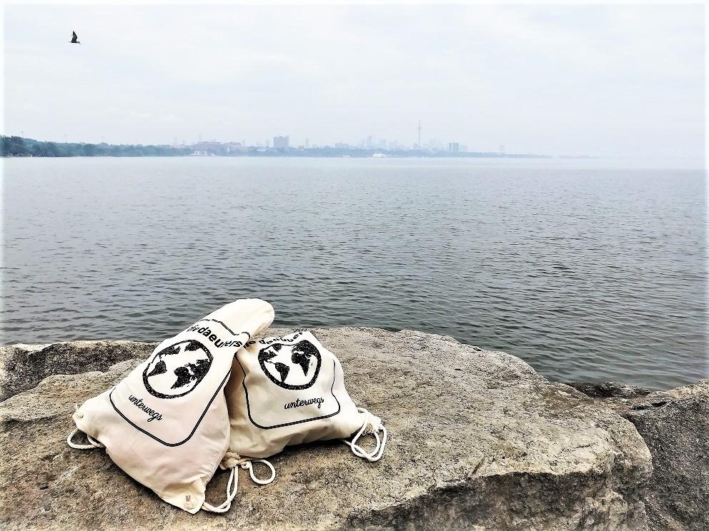Tag 7 – Toronto an der Ostküste Amerikas