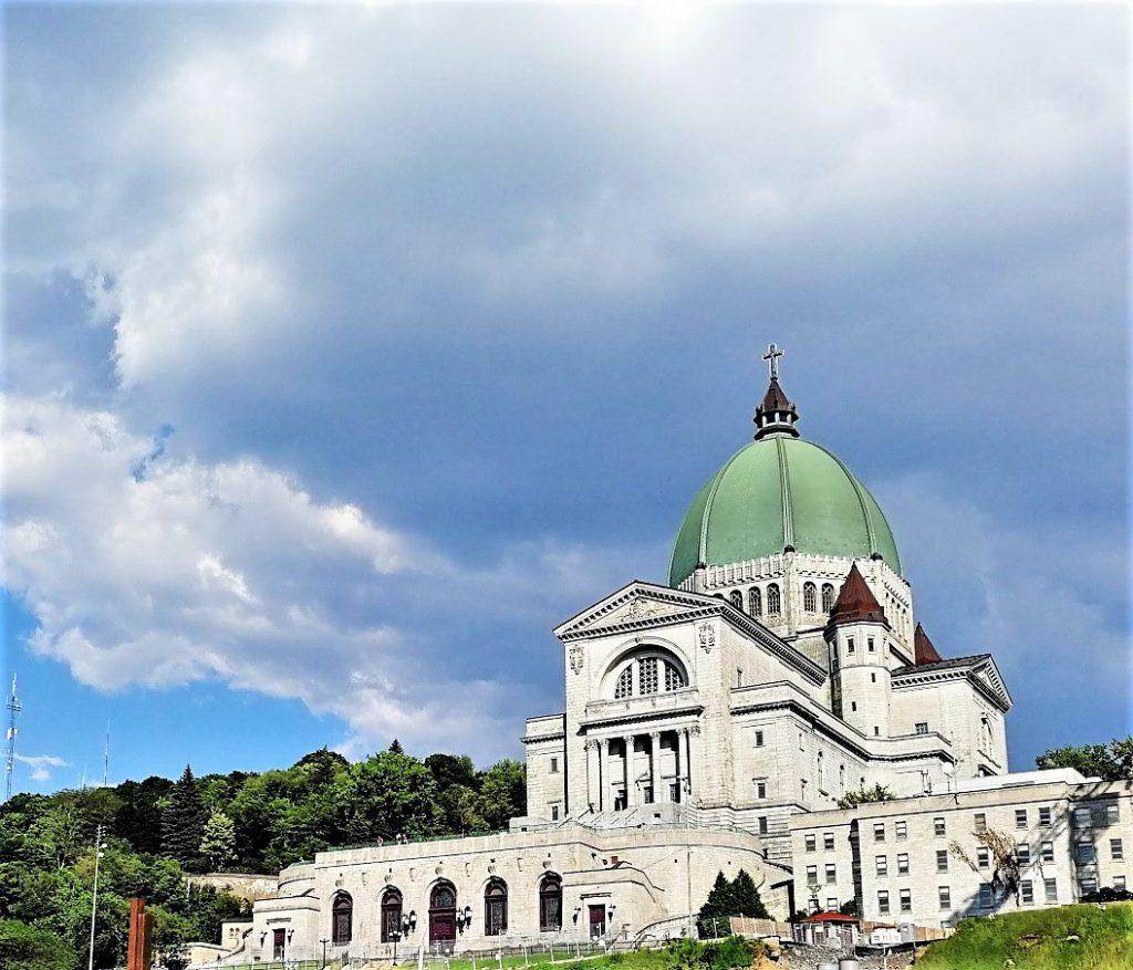 St. Joseph's Oratorium in Montreal