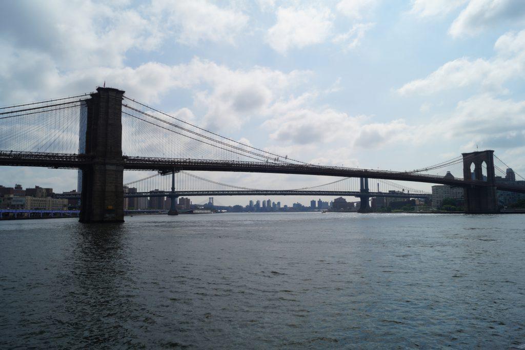 Secrets of New York Tour von Sarah Funky