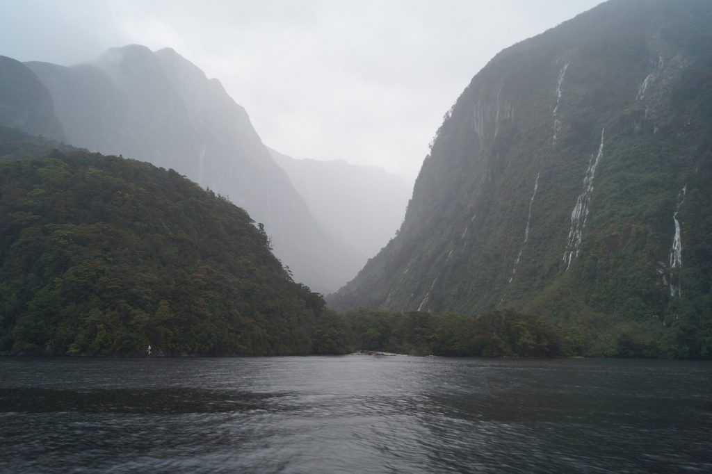 Der Doubtful Sound