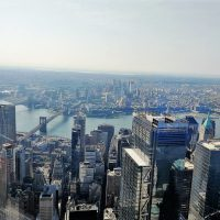 Tag 16 – Das höchste Gebäude New York's & Shop until you drop