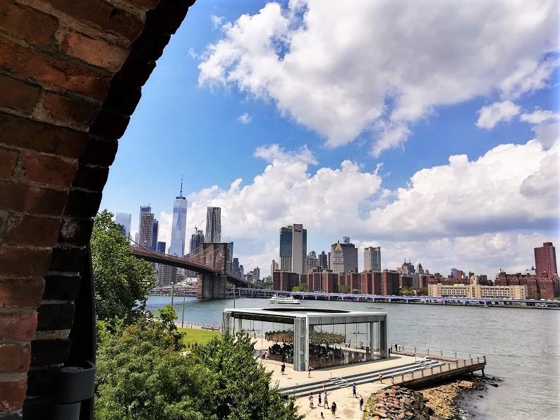 Tag 17 – Die Entdeckungstour durch New York geht weiter