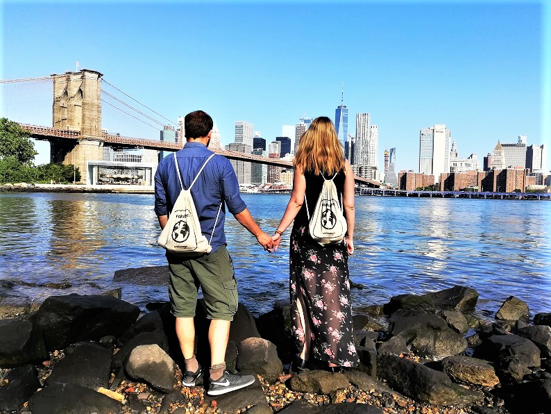 Tag 18 – Unser letzter Tag in New York