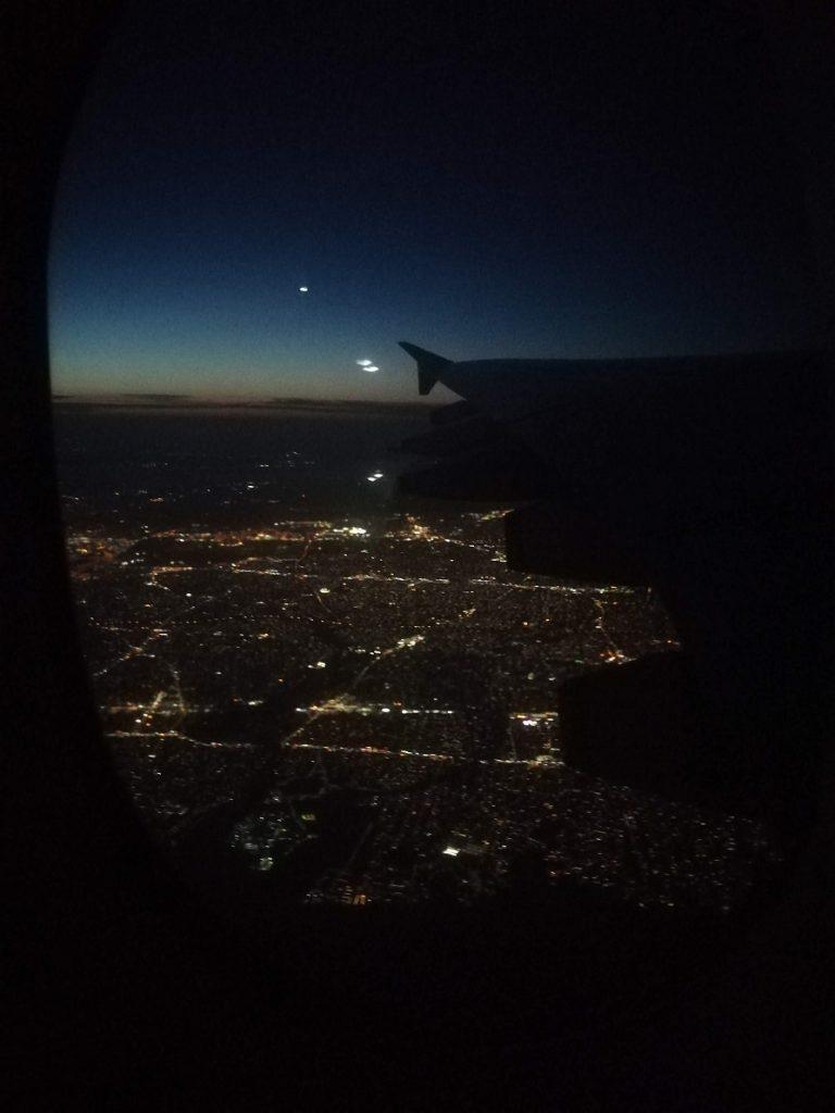 Good Bye NYC - wir kommen wieder!