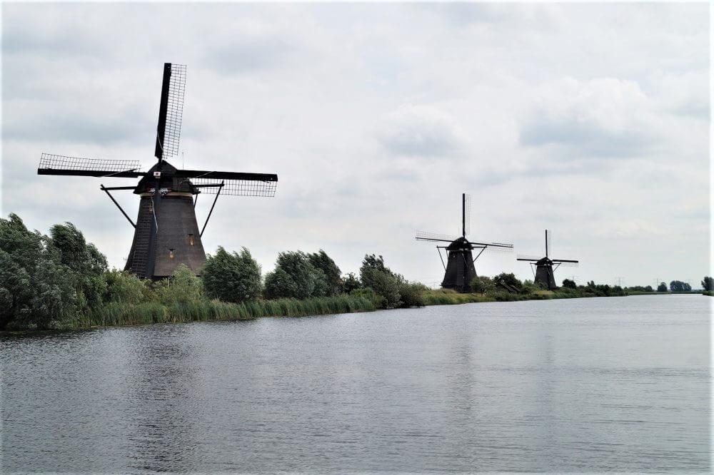 Tag 6 – Rotterdam mit AidaPrima