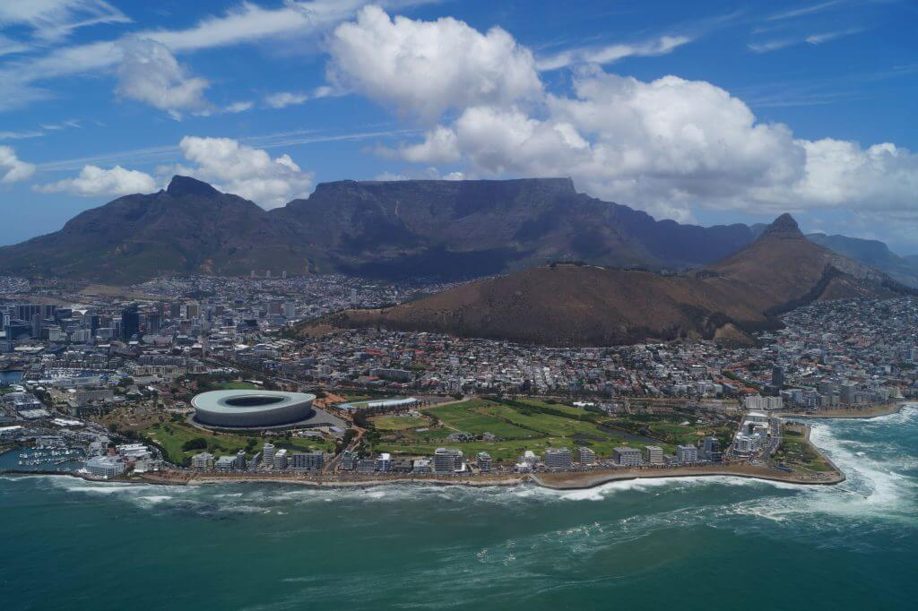 Kapstadt - 7 Tage am Kap der guten Hoffnung