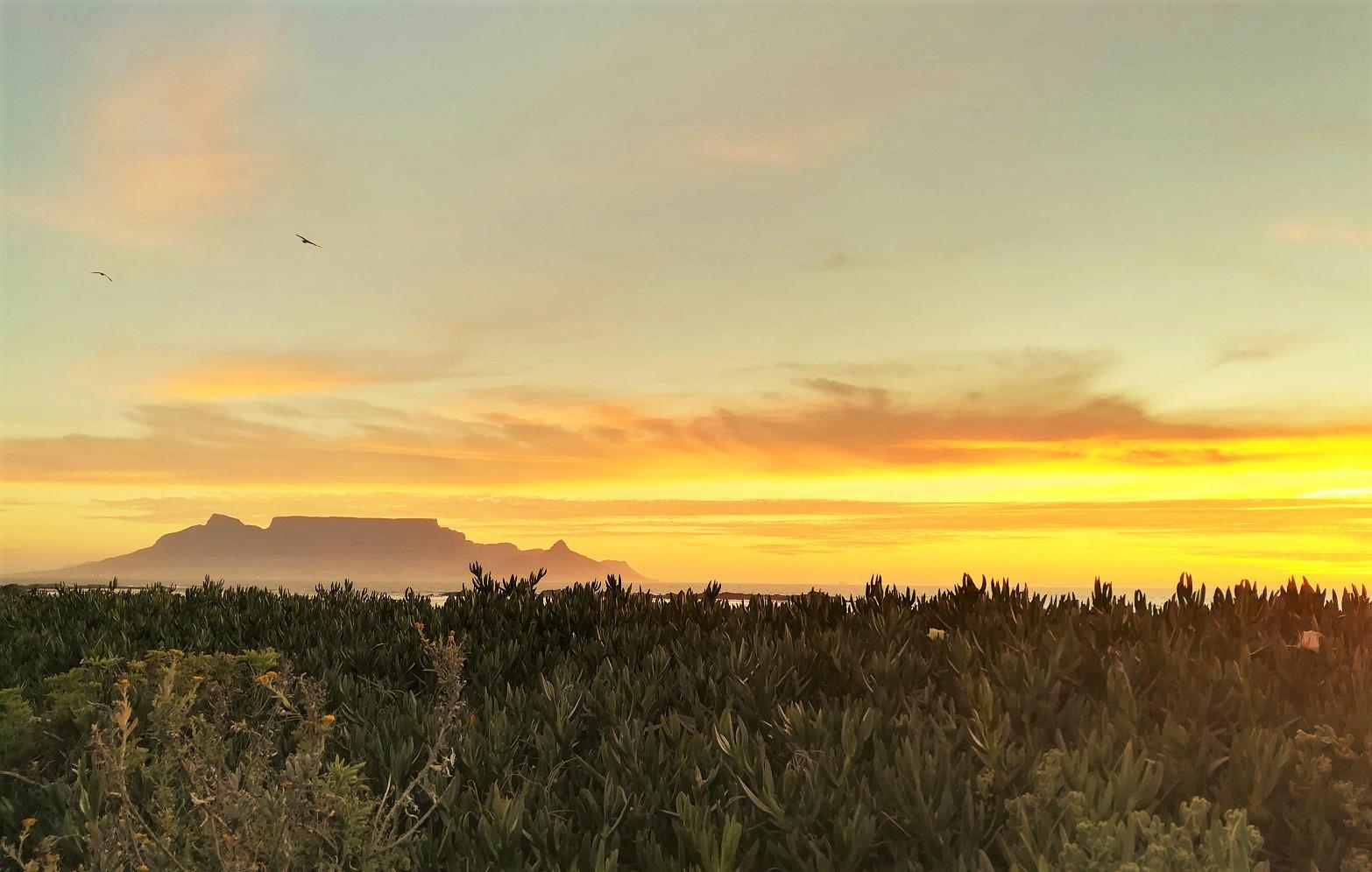 Tag 1 – Kapstadt