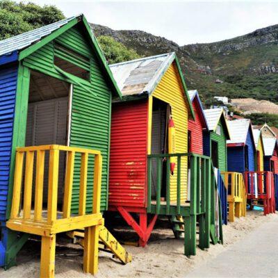 Unser 7-Tagesplan für Kapstadt