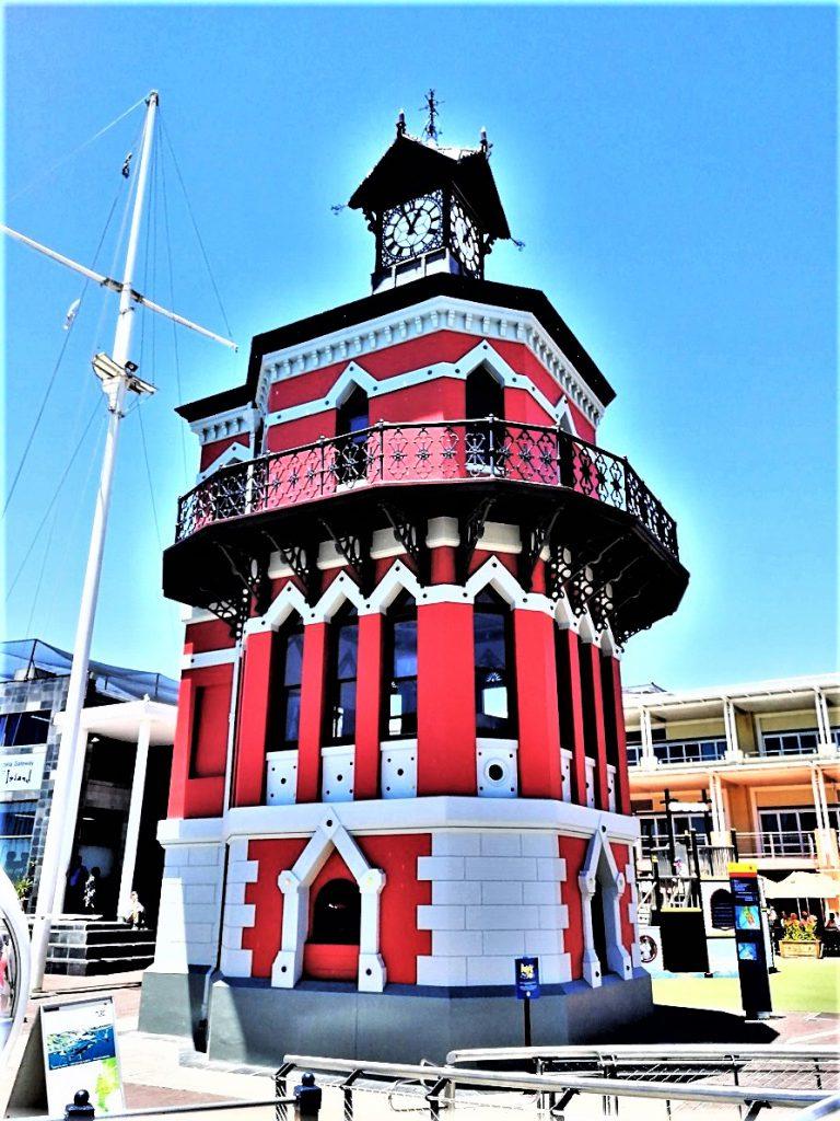 Der Clock Tower