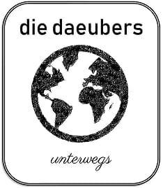 Die Daeubers Logo